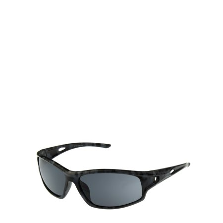 Mens Wrap 2 Sunglasses