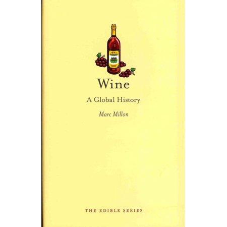 Wine : A Global History