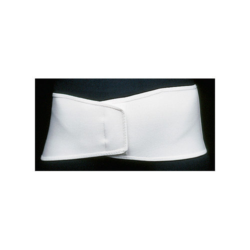 Core Products 6'' Sacral Belt with Pad
