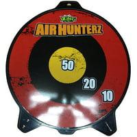 Air Hunterz Target Sign