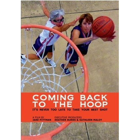 Halloween Coming Back To Theaters (Coming Back to the Hoop (DVD))