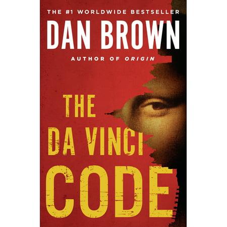 - The Da Vinci Code