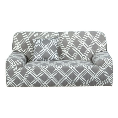 Stretch Sofa Covers Cover Couch Sofa Slipcovers for 1 2 3 Seater