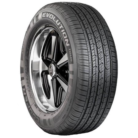 COOPER EVOLUTION TOUR 225/60R16 98T Tire (Cooper Fourier)