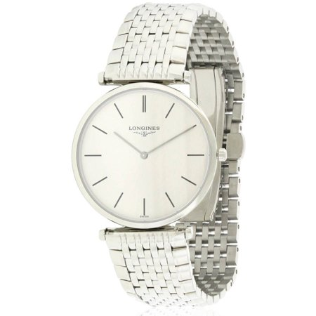 Longines La Grande Classique Stainless Steel Womens Watch  L47094726
