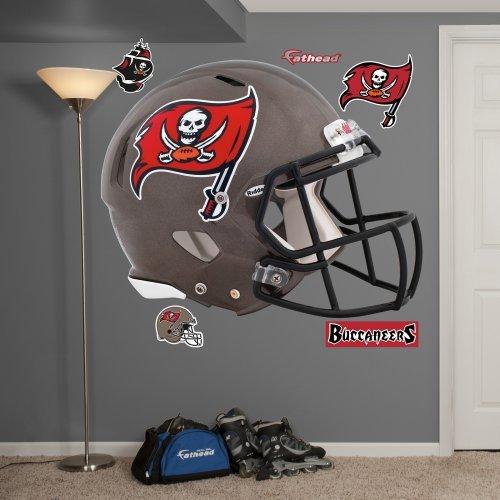 Fathead NFL Revolution Helmet Wall Decal