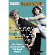 The Charley Chase Collection 2 (DVD)
