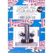 Lokar XTCB-40LS12 LOCXTCB-40LS12 MIDNIGHT SERIES LS1 THROTTLE CABLE BRACKET