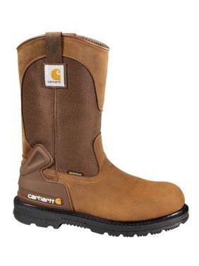 04bb227b353 Brown Work Boots - Walmart.com