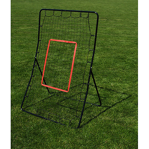Rawlings 5-Tool Pitching & Fielding Practice Net