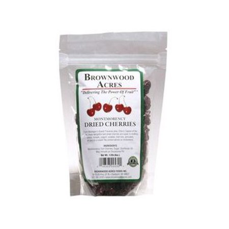 Montmorency Dried Cherries, Sweetened - 1/2 Pound Bag Dried Cherries Montmorency Tart