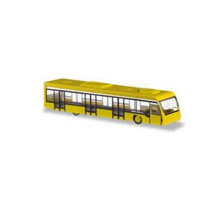 Airport Bus 1 by 200, Set of 2