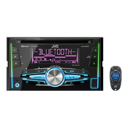 jvc kw r910bt double din in dash car stereo mp3 usb blueooth jvc kw r910bt double din in dash car stereo mp3 usb blueooth aux walmart com