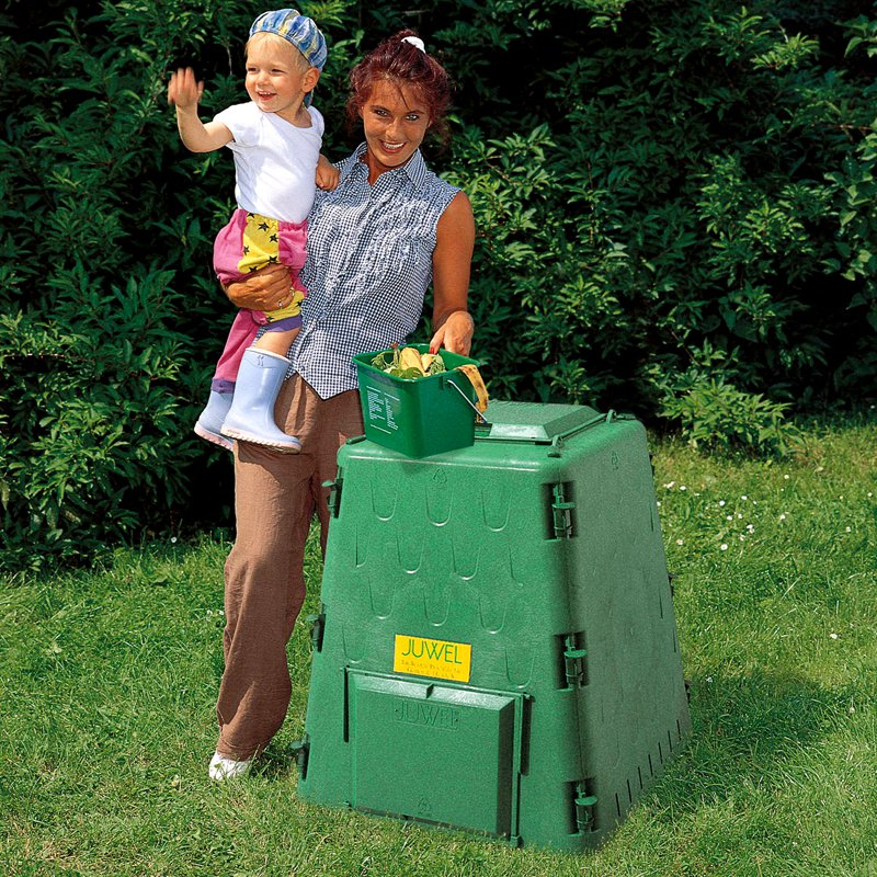 Juwel 77-Gallon Compost Bin by Generic