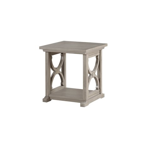 (Better Homes & Gardens Ansley End Table - Gray)