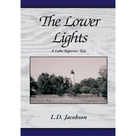 The Lower Lights - eBook