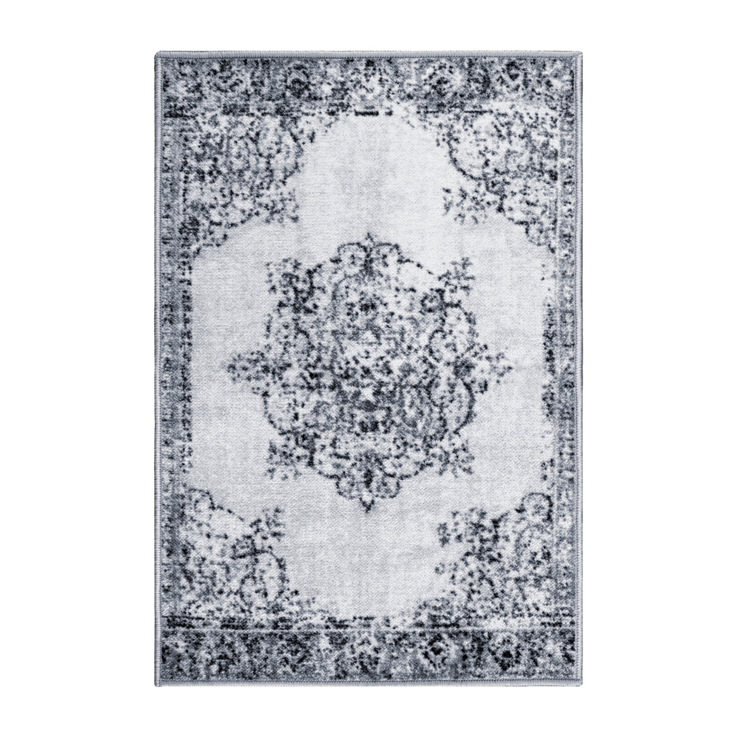 Decklan Digitally Printed Area Rug Collection