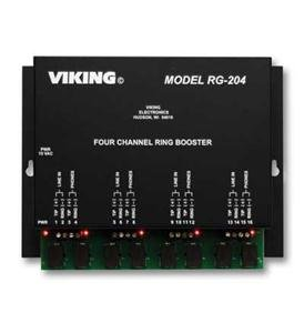 Viking Electronics 4 Line Ring Booster and Shaper