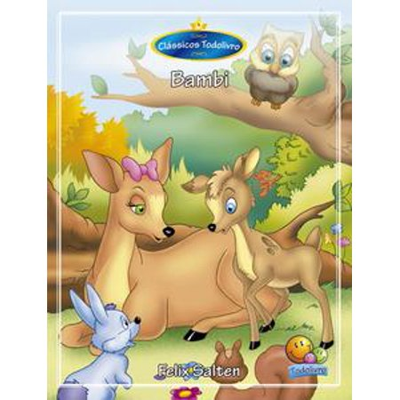 Bambi Ears (Bambi - eBook)