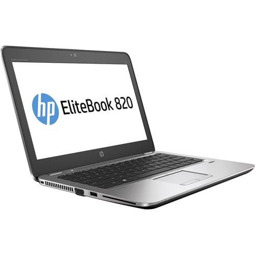 HP Smart Buy Elitebook 820 G4, As Shown