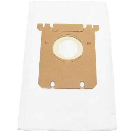 12 Replacement Electrolux EL4200A Maximus Vacuum Bags & 1 Filter - Compatible Electrolux S-Bag Vacuum Bag & EL012B Filter - image 3 of 4