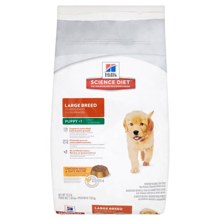 Science Diet Large Breed Dog Food Reviews