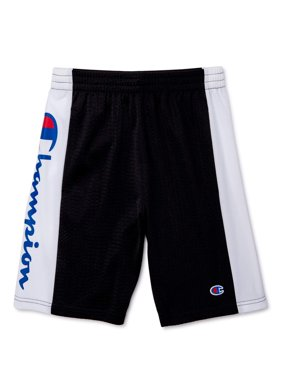 Champion Boys 8-20 Heritage Mesh Athletic Shorts