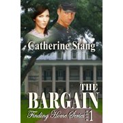 The Bargain Finding Home Series : Book 1
