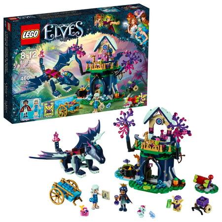 Lego Elves Rosalyns Healing Hideout 41187