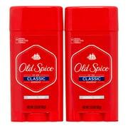 Old Spice High Endurance Original Scent Deodorant