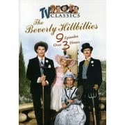 Beverly Hillbillies 5 ( (DVD)) by ECHO BRIDGE ENTERTAINMENT