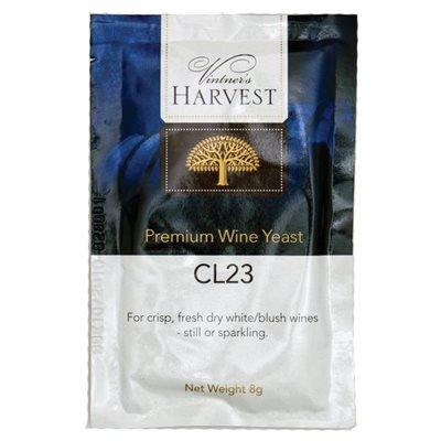 Cl23 Vintners Wine Yeast Walmart Com Walmart Com