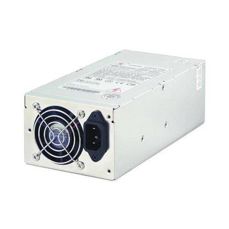 Dynapower Tc 2U40 Th 2U 400W Rohs With Thermal Control Eps 12V Short Depth Power Supply
