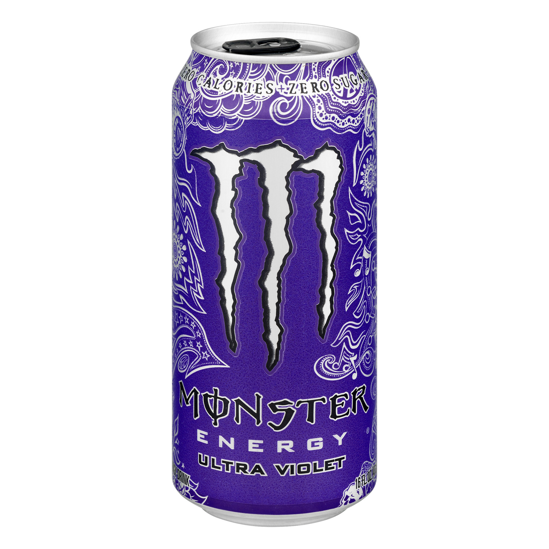 Monster Beverage Monster Energy Energy Drink, 16 oz