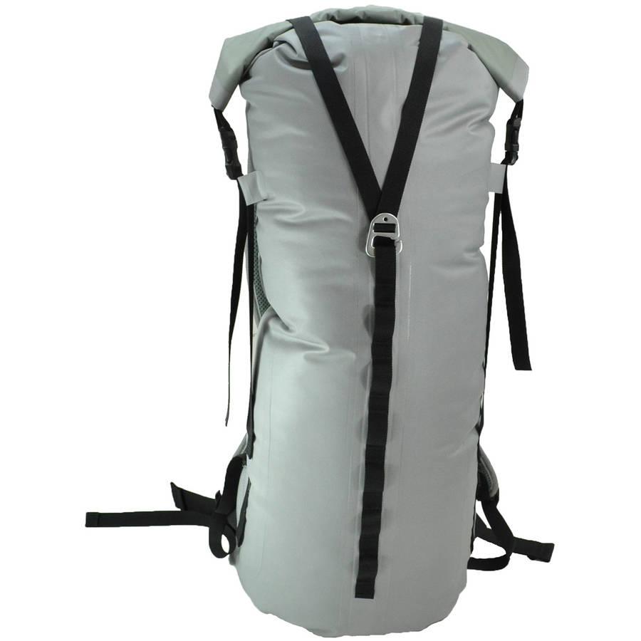 Klymit Splash 25 Waterproof Pack, Grey