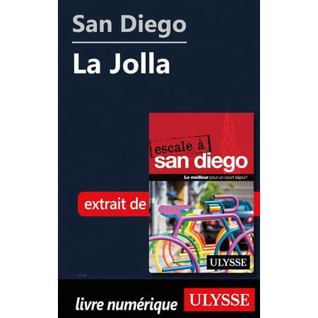 San Diego - La Jolla - eBook