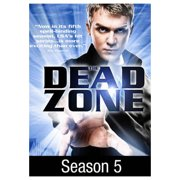 Dead Zone: Season 5 (2006) by