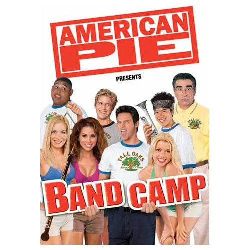 American Pie Presents: Band Camp (Rated) (2005)
