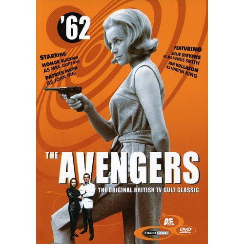Avengers '62, The