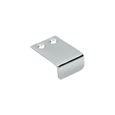 Deltana Finger Pull (1 Drawer Pulls)