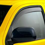 Fit 93-11 Ford Ranger window visor shade vent wind rain deflector 93-95 96 97 98 99 00 01 02 03 04 05 06 07 08 09 10 11