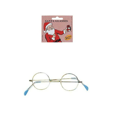 Round Spectacles