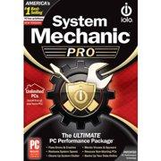 Iolo System Mechanic Pro (Windows) (Digital Code)