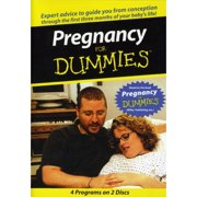 Pregnancy for Dummies by