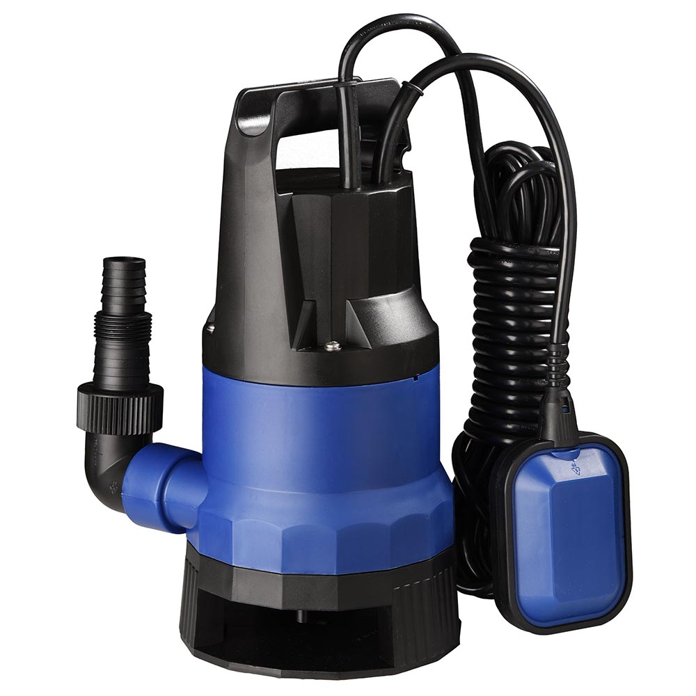 Yescom 1/2 HP 1HP 3/4HP Submersible Dirty Clean Water Pump Swimming Pool Pond Heavy Duty Water Transfer UL Certification