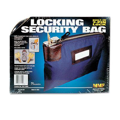 MMF Industries Seven-Pin Security Bag (Mmf Industries Seven Pin)