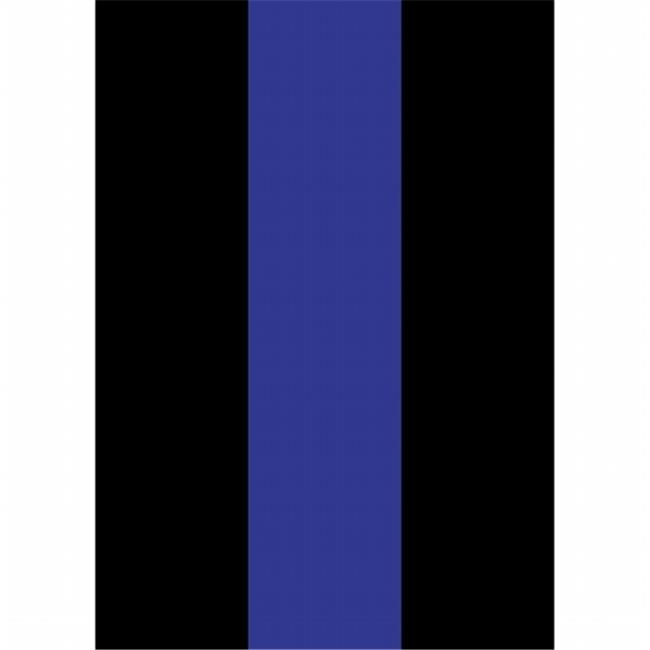 Jozie B 766 Thin Blue Line-Police Support Flag 0e9d8268f1d
