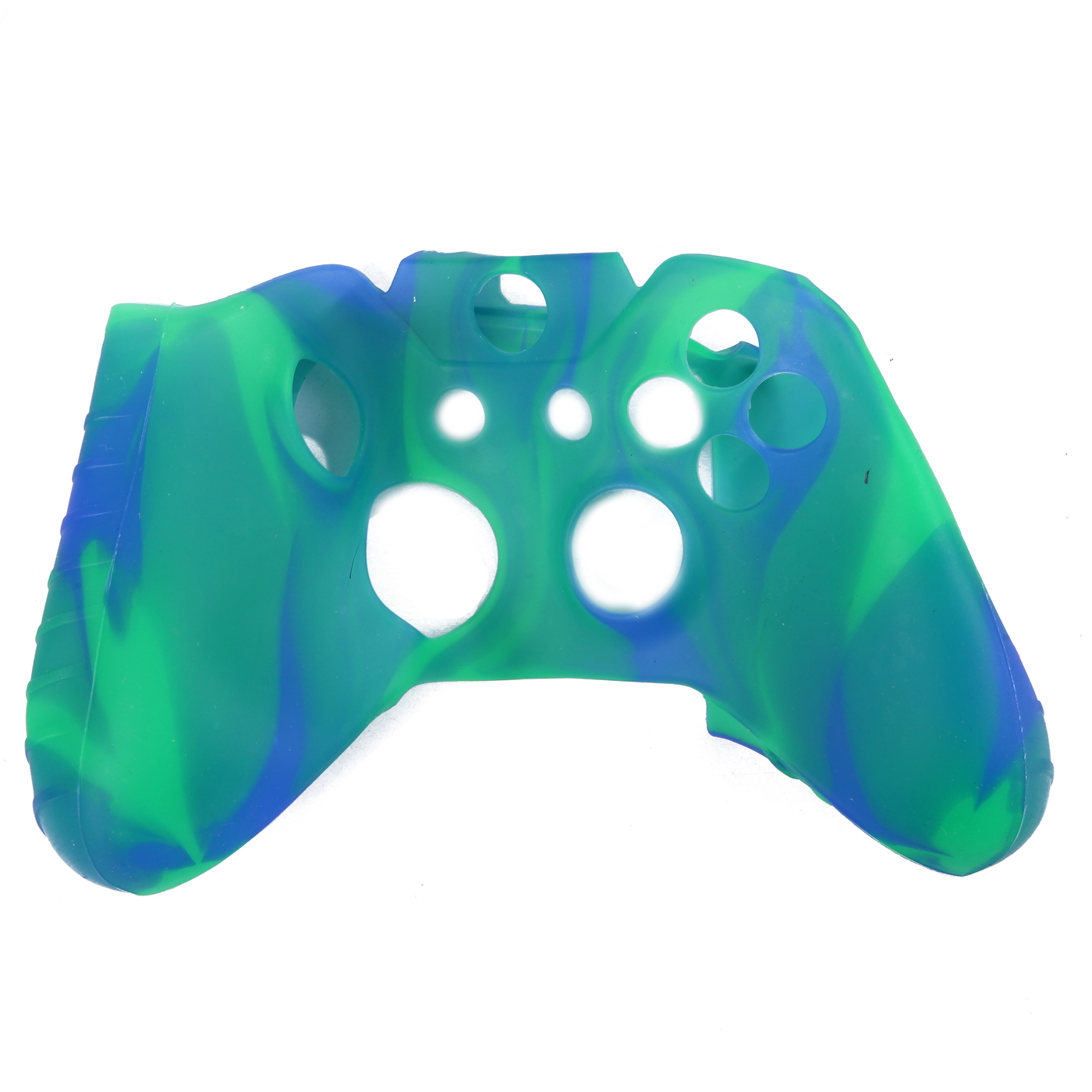HDE Xbox One Controller Skin Silicone Rubber Protective Grip Case ...