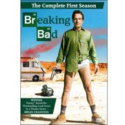 Breaking Bad: The Complete First Season (Widescreen) by SONY CORP