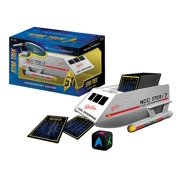 Unisex-Adult Portable Trivial Pursuit(R) Star Trek 50Th Anniversary